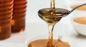 Toux : le miel, une option efficace