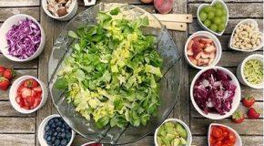 Alimentation : végétarien mais pas toujours sain