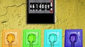 Facture d'électricité : retour de l'arnaque au remboursement de la CSPE