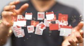 Plus de 80 % des démarches administratives essentielles accessibles en ligne