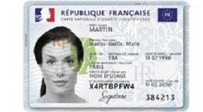 Nouvelle carte d'identité : vos questions, nos réponses