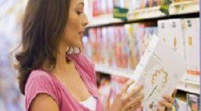 Fiches pratiques DGCCRF : déclaration nutritionnelle sur les denrées alimentaires