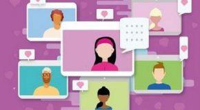Réseaux sociaux : attention : trafic d'influence