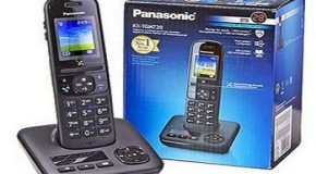 Achat groupé de téléphone antidémarchage Panasonic